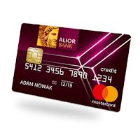 Karta kredytowa OK! z moneybackiem za płatności Google Pay i Apple Pay