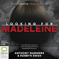 """""""The only thing that didn't happen was an abduction"""" says Moita Flores about Maddie in a new documentary 51y5vcUAtcL._SL500_"""