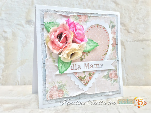 card for mother