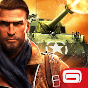 Brothers in Arms® 3 (MOD,Unlimited Money)