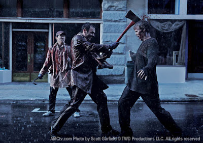 The Walking Dead, Zombies picture 5