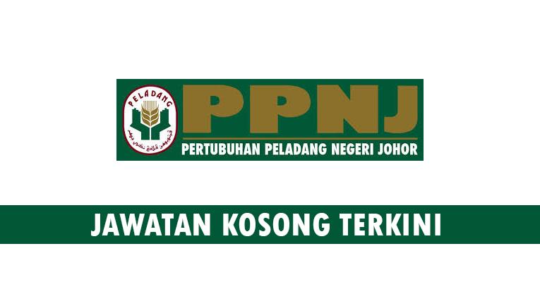 Kekosongan Terkini di Pertubuhan Peladang Negeri Johor (PPNJ)