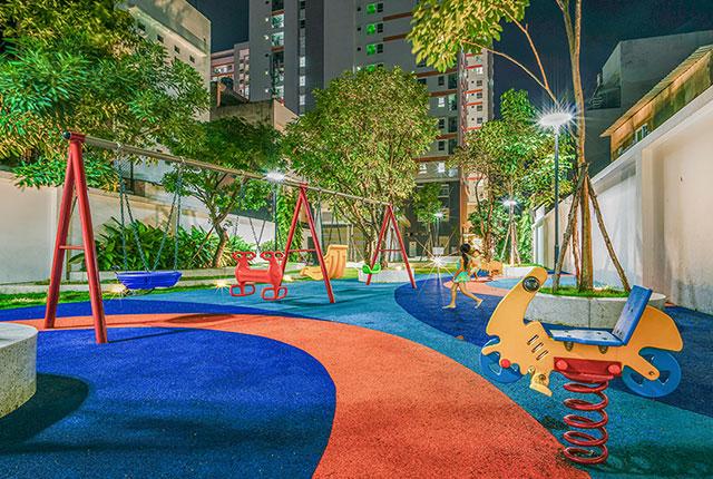 Bảng giá căn hộ moonlight Boulevar