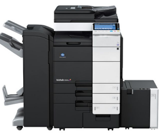Controller di stampa standard Emperon ™ con PCL 5c; Supporto PCL 6, PostScript 3, PDF 1.7, OOXML e XPS.