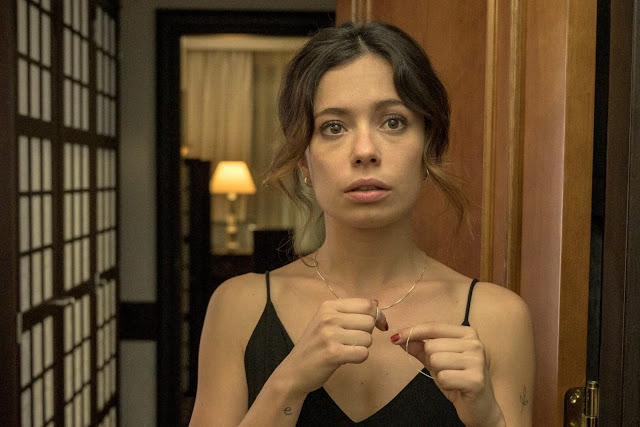 Anna Castillo en 'Vamos Juan'