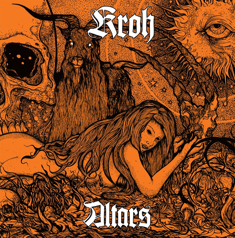 Kroh - Altars | Review