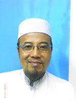 Hj Mohd Sahir (Pengerusi TJC)