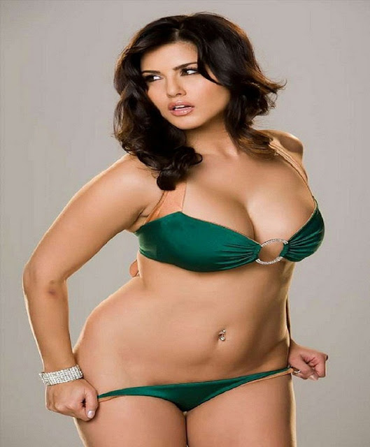 Nangi Sunny Leone Nude Photo - Sunny Leone Sexy Picture-1418