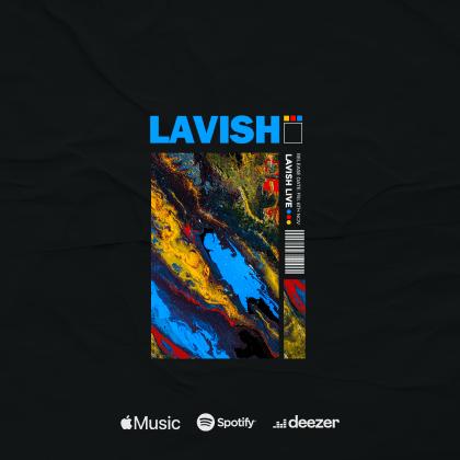 Album: Tribe Music – Lavish (Live)