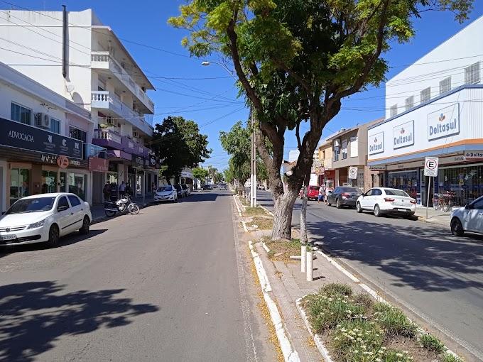 Reunião entre lideranças municipais define ações a serem realizadas objetivando a reabertura do comércio