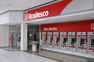 Banco do Bradesco ganha licitação para realizar o pagamento dos servidores estaduais da Paraíba