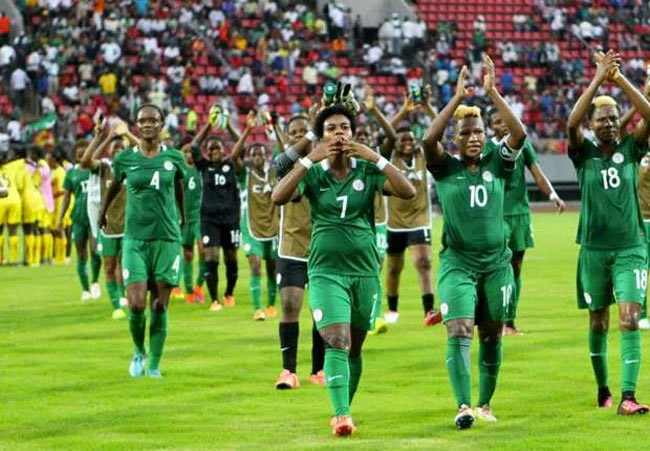 Super Falcons: Buhari paid us but the money was incomplete