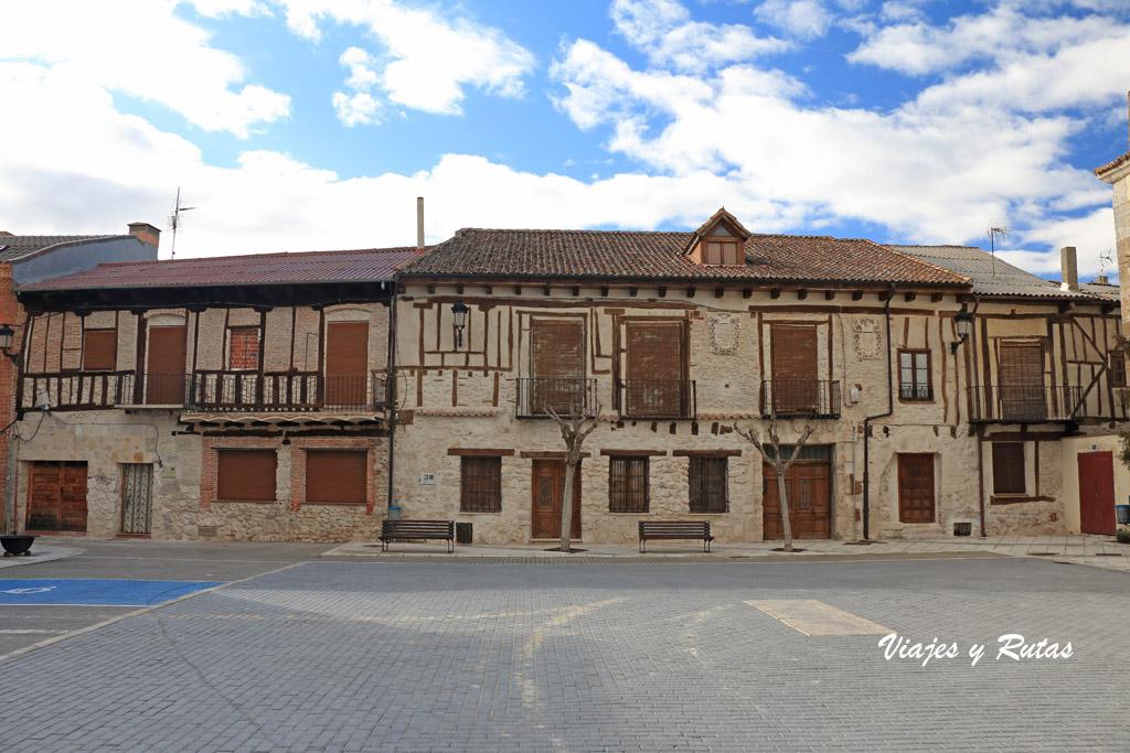 Plaza de la Villa, Portillo