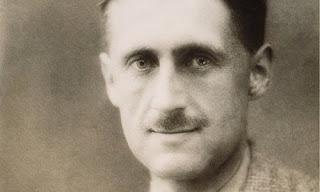 17 poderosas citas de George Orwell que inspiran el cambio