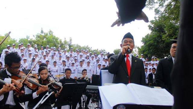 Menteri Muhadjir: Pendidikan Islam di Sekolah Muhammadiyah Kering