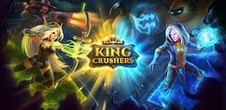 King Crushers : Brawl Arena_fitmods.com