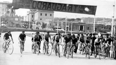 veloce bike rental heritage history of Italian cycling