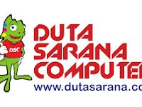 Lowongan Kerja di Duta Sarana Computer - Penempatan Yogyakarta