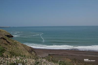 浜松海岸 ≪Hamamatsu Beach≫