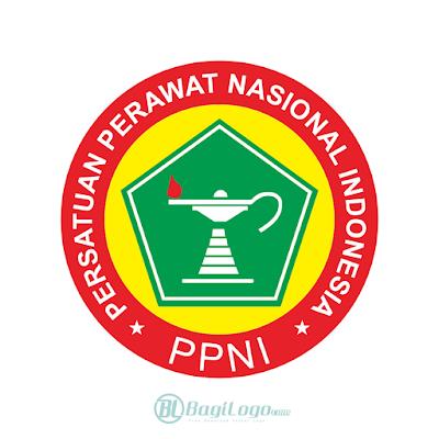 Persatuan Perawat Nasional Indonesia (PPNI) Logo Vector