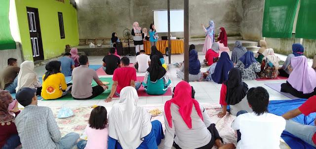 Pertama Di Indonesia, Desa Bontobangun Tetapkan Perdes Pemberian ASI Eksklusif