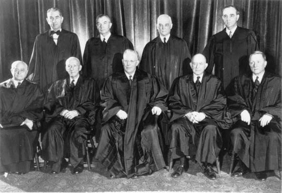Discuss how decisions of the Warren Court affected American society.