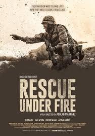 Nonton Rescue Under Fire (2017)