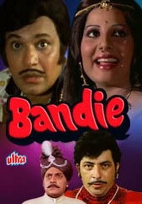 Bandie 1978 Hindi 720p WEB-DL 1GB ESub