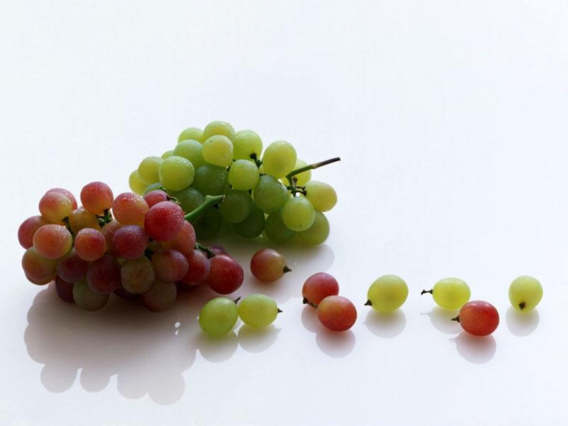 Manfaat Buah Anggur Untuk Kesehatan, Kecantikan dan Kandungannya