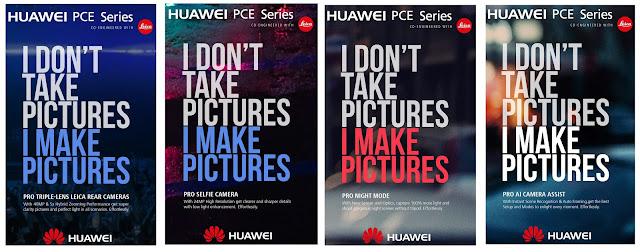 صور وسعر ومواصفات موبايل هواوي HUAWEI P11 ثلاث كاميرات خلفية