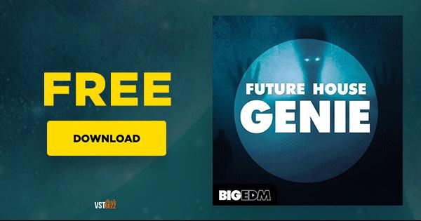 FREE FUTURE HOUSE GENIE