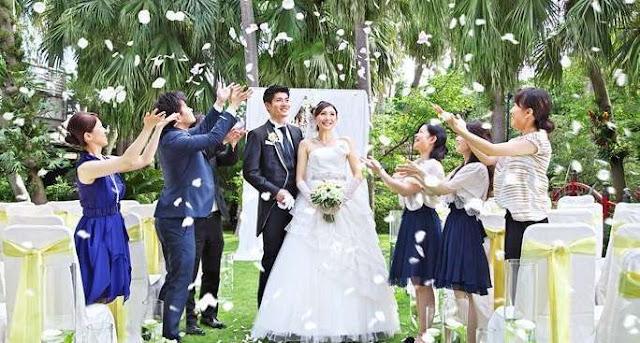 Mimpi Menghadiri Pernikahan Menurut Psikolog Lengkap Dengan Maknanya