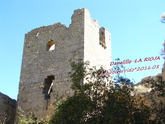 DAVALILLO-San Aseniso-La Rioja