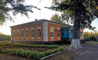 Запселье. Детский сад