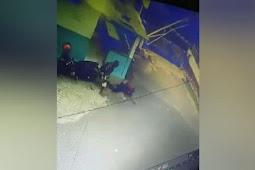 Security Universitas Cenderawasih Meninggal Dunia Ditikam Seorang Pria Mabuk