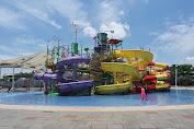Go!Wet Waterpark Jadikan Liburan Menyenangkan