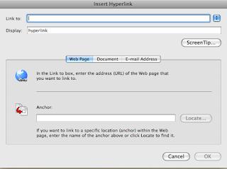 Hyperlink in Power Point | How to Add Hyperlink in Power Point | What is Hyperlink in computer (MacBook Pro version 10.5.8)