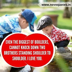 Brother Day Quotes