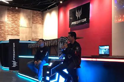 Acer Luncurkan Laptop Gaming Predator Triton 300 Hanya Seharga 16 Juta