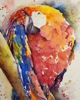Artwork by Stacy Egan