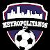 Metropolitanos Fútbol Club