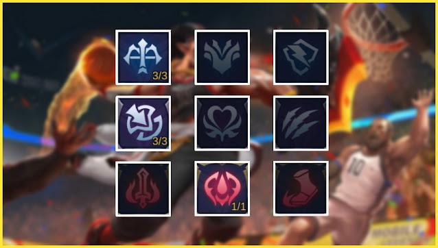 Emblem Balmond Terbaik