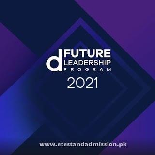 daraz future leaders program 2021