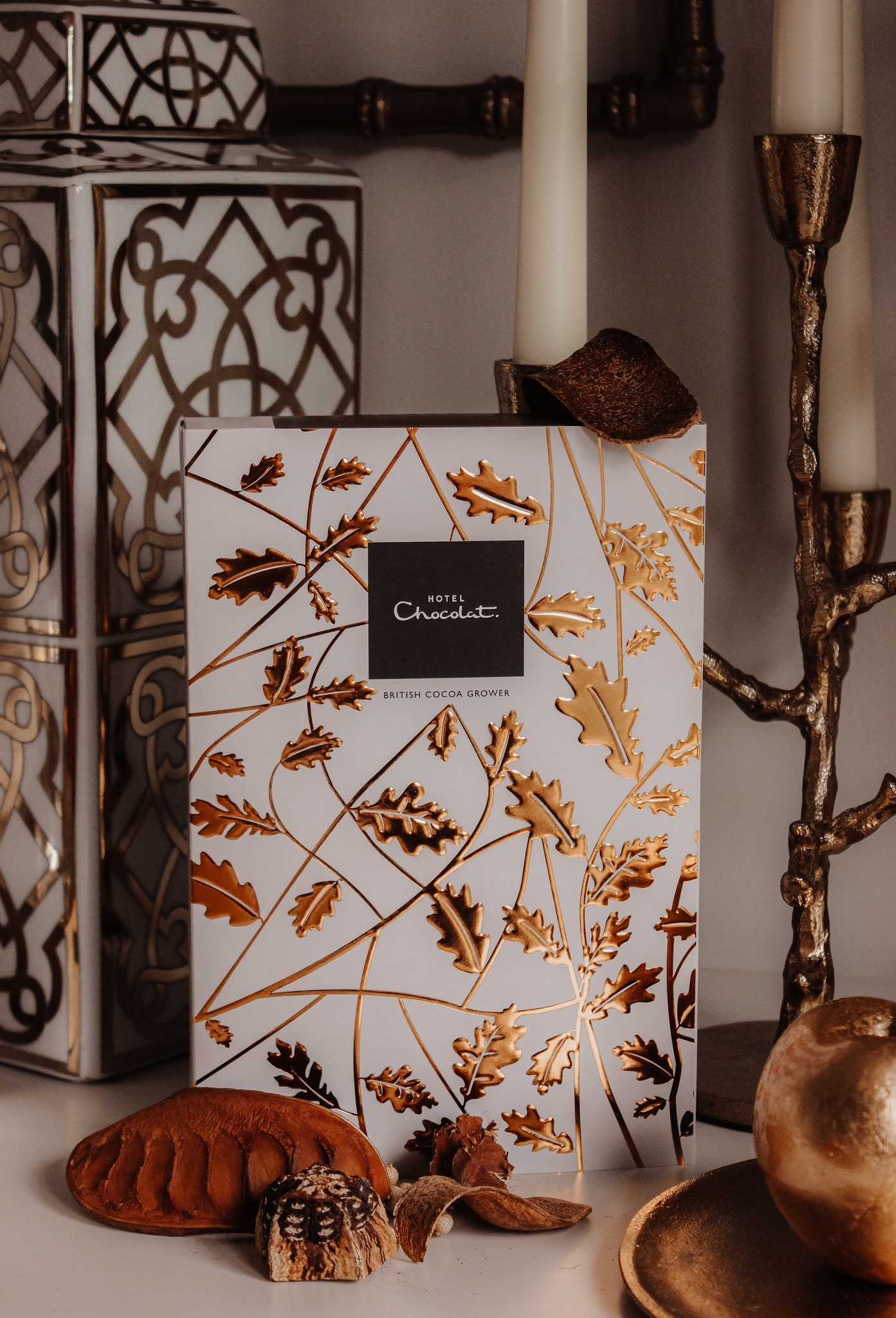 Hotel Chocolat Autumn Giveaway 2020