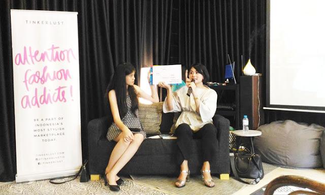 Tips Menulis Kreatif Untuk Blogging Dari Andra Alodita