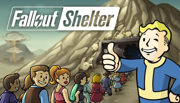 Fallout Shelter İncelemesi
