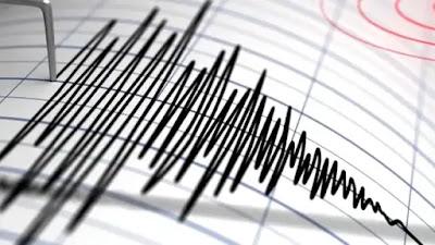cutremur in Romania - info drumul taberei