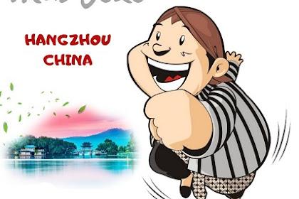 Prediksi Togel Hangzhou Syair Mas Joko Tanggal 01 Januari 2020
