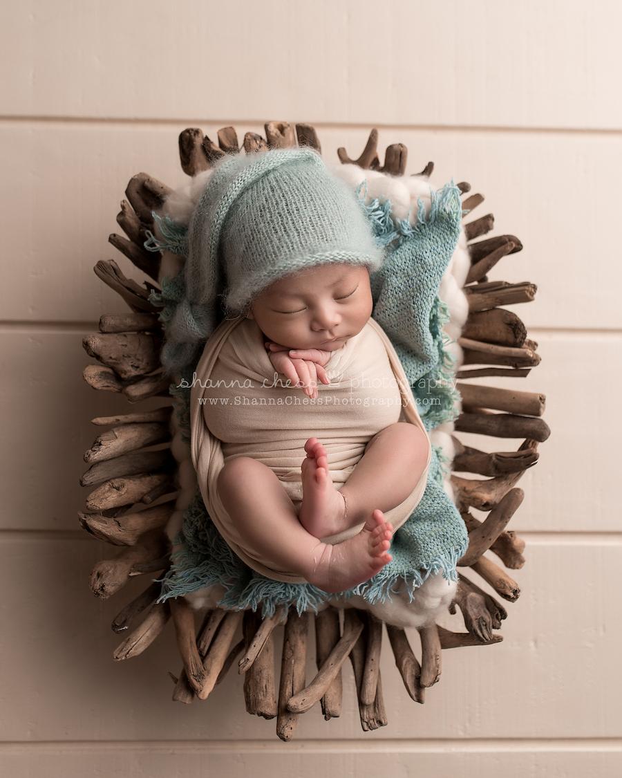 eugene oregon newborn photography studio