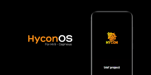[ROM] HyconOS - v4.5 [Mi 9][Cepheus]
